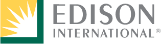 Edison International logo